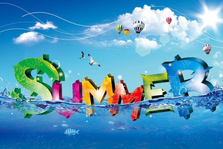 Entire Summer Update Log