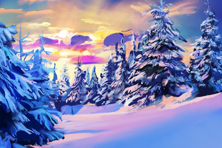 December Update Log